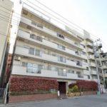 ライオンズマンション富岡八幡 404号室
