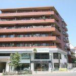 朝日石川台マンション 603号室