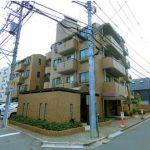 板橋本町サニーハイツ 1階