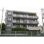 セザール石川台 201号室
