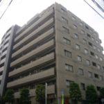 コスモ元浅草 605号室