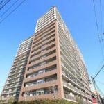 東京ソシオグランデ 1012号室
