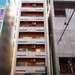 ドエリング恵比寿 8階
