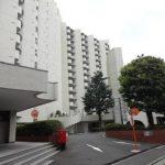 三田ハウス 8階