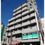 21オギサカ志村坂上 1101号室