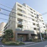 早稲田鶴巻町パークホームズ 309号室