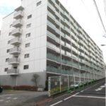 恵比寿スカイハイツ 3階