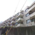 パティオ北新宿 402号室