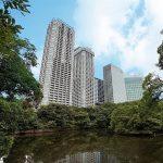 東京ツインパークス レフトウイング28階