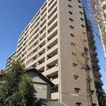 ライオンズマンション西早稲田シティ 5階