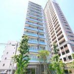 ザ・パークハウス新宿柏木 1201号室