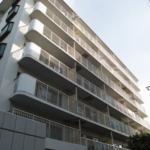 ベルエア新高円寺 705号室