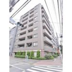 ドラゴンマンション上野壱番館 904号室