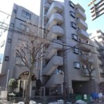 ライオンズマンション阿佐ヶ谷第2 104号室