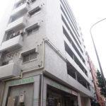 幡ヶ谷コーエイマンション 9階