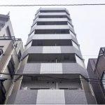 グランフォース入谷 8階