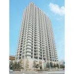ザ湾岸タワーレックスガーデン 20階