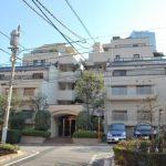 赤坂新坂ハウス 106号室