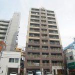 シーズスクエア菊川 202号室