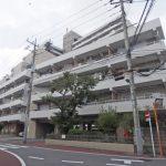 大森永谷マンション 1114号室