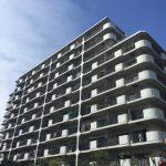 大島スカイハイツ 10階