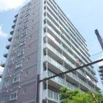 コスモお花茶屋参番館 12階