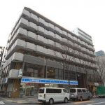 メゾンドール錦糸町 602号室