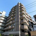 ライオンズマンション東品川 315号室