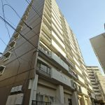 朝日板橋マンション 802号室