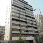 リストレジデンス芝浦 9階