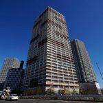 パークタワー東雲 31階