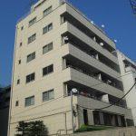 パレドールUD東品川 502号室