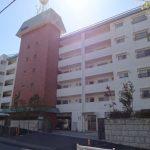 上野毛マープル松原 505号室