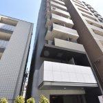 メインステージ西新宿Ⅱ 13階