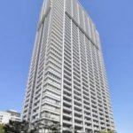 クレストプライムタワー芝 15階