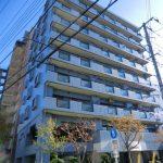 セザール篠崎 9階