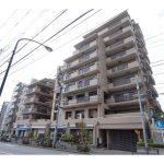 マートルコート東中野グラン 6階