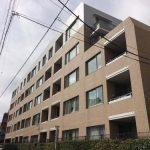 パークハウス杉並和田一丁目 202号室