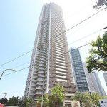 プラウドタワー東雲キャナルコート 12階