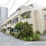 マートルコート新宿ガーデンハウス 303号室