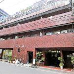 グランドメゾン新宿東 4階