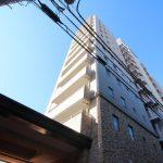 グリーンコーポ東高円寺 8階