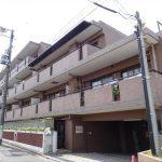 日神パレステージ高井戸 108号室