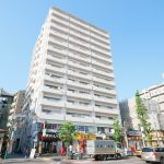 高円寺サマリヤマンション 2階