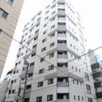 グリーンパーク東日本橋レジデンス 4階