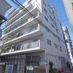 戸越サマリヤマンション 203号室