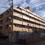 ライオンズマンション石神井公園第3 506号室