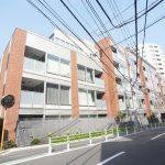 プレミスト赤坂檜町公園 605号室