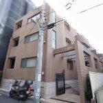 デュオ・スカーラ高円寺 103号室