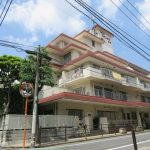 第2フォンタナ駒沢 406号室